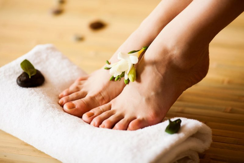 Gift card for a regeneration hand and foot wrap, 55 min - Ostrava