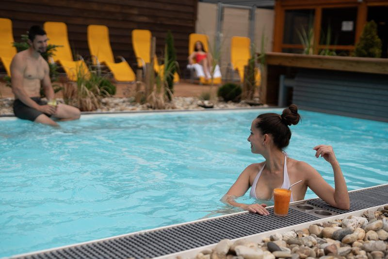 Gift card for wellness for two, 185 min - Ostrava