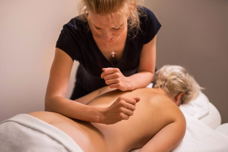 Gift card for a Hawaiian massage, 50 min - Ostrava